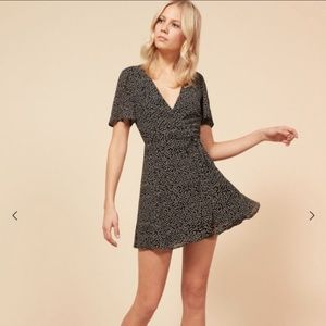 The Reformation Adele Dress